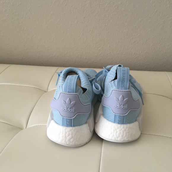Adidas zapatos Addams originales NMD R1 primeknit poshmark